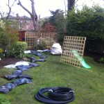 Richmond garden maintenance