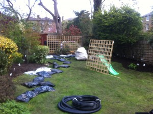 Richmond garden maintenance