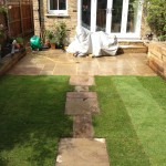 ealing garden maintenance